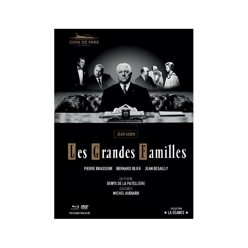 GRANDES FAMILLES