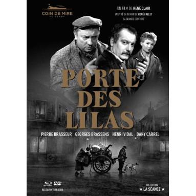 PORTE DES LILAS