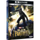 BLACK PANTHER (ULTRA HD BLU RAY)