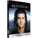 BRAVEHEART (ULTRA HD BLU RAY)