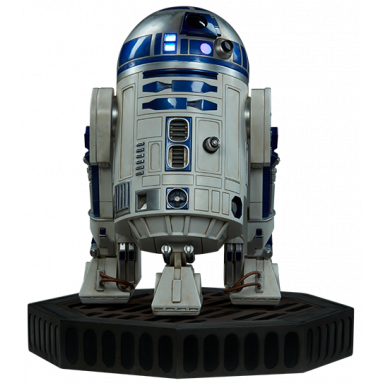 COLLECTIBLE R2-D2 1/2 56CM