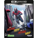 ANT MAN ET LA GUEPE (ULTRA HD BLU RAY)