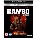 RAMBO (ULTRA HD BLU RAY)
