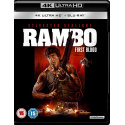 RAMBO (ULTRA HD BLU RAY)