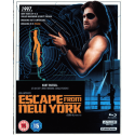 ESCAPE FROM NEW YORK (ULTRA HD BLU RAY)