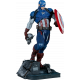 COLLECTIBLE CAPTAIN AMERICA 53CM (EDITION EXCLUSIVE)
