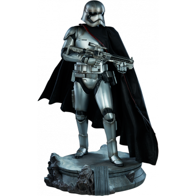 COLLECTIBLE CAPTAIN PHASMA 57CM