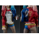 COLLECTIBLE HARLEY QUINN 48CM