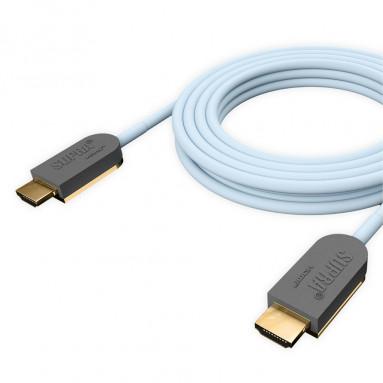SUPRA CABLE HDMI AOC 25M