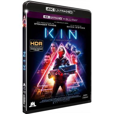 KIN (ULTRA HD BLU RAY)
