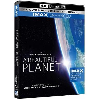 BEAUTIFUL PLANET (ULTRA HD BLU RAY)