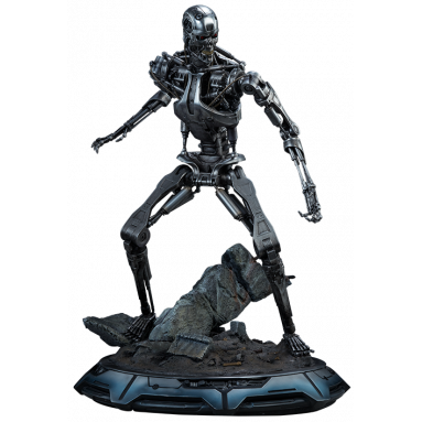 COLLECTIBLE TERMINATOR T800 52CM