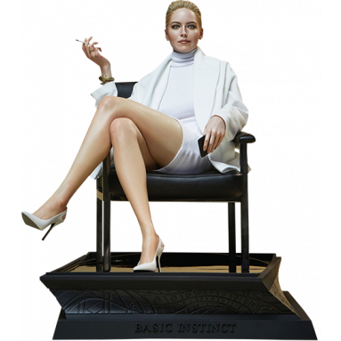 COLLECTIBLE BASIC INSTINCT 32CM