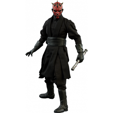 COLLECTIBLE DARTH MAUL 30CM