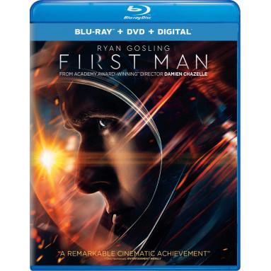 FIRST MAN/US