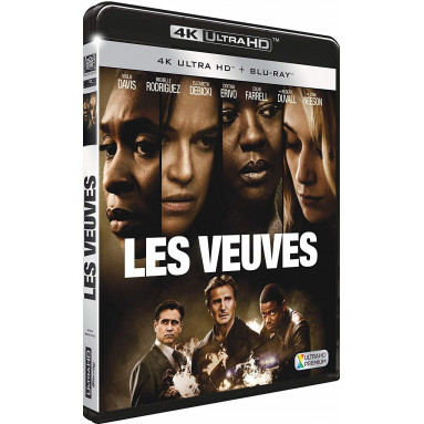 VEUVES (ULTRA HD BLU RAY)