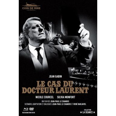 CAS DU DOCTEUR LAURENT