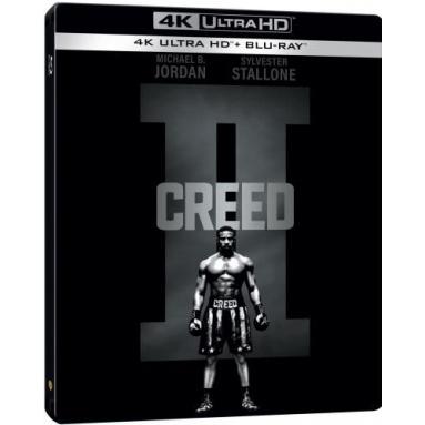 CREED II (ULTRA HD BLU RAY)