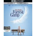 FORREST GUMP 25TH ANNIVERSARY (ULTRA HD BLU RAY)