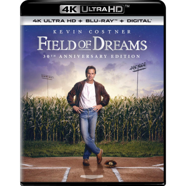 FIELD OF DREAMS (ULTRA HD BLU RAY)