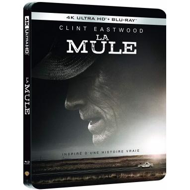 MULE (ULTRA HD BLU RAY)