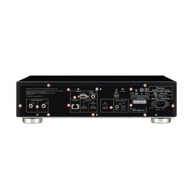PIONEER UDP-LX500 AUDIOCOM CINEMA EDITION