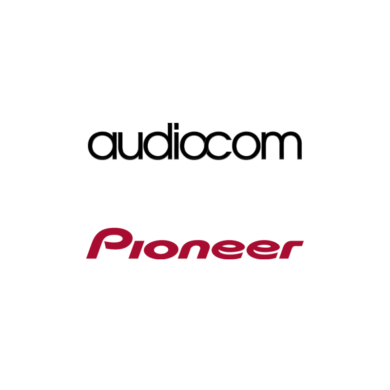 MODIFICATION PIONEER UDP-LX500 AUDIOCOM CINEMA EDITION