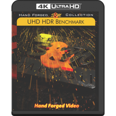 SPEARS AND MUNSIL UHD HDR BENCHMARK