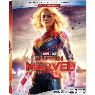 CAPTAIN MARVEL/US