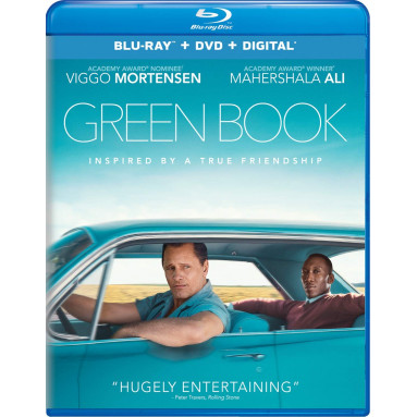 GREEN BOOK/US