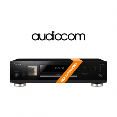 PIONEER UDP-LX500 AUDIOCOM CINEMA EDITION