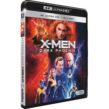 X-MEN DARK PHOENIX (ULTRA...