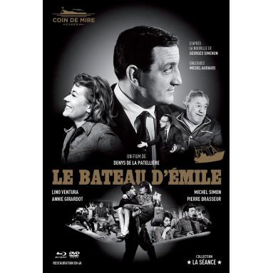 BATEAU D'EMILE