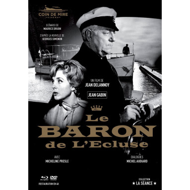 BARON DE L'ECLUSE