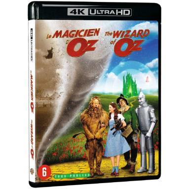 MAGICIEN D'OZ (ULTRA HD BLU...