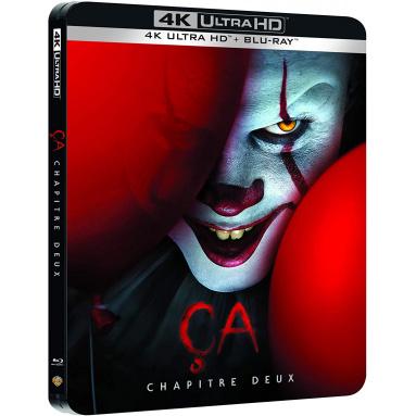 CA CHAPITRE DEUX (ULTRA HD...