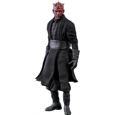 COLLECTIBLE DARTH MAUL 29CM
