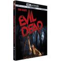 EVIL DEAD (ULTRA HD BLU RAY)