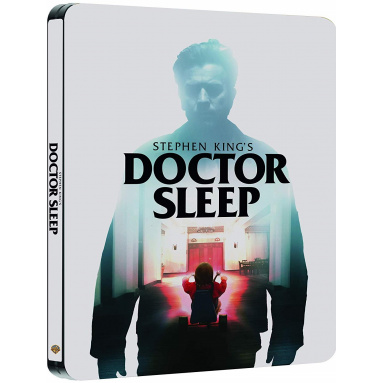 DOCTOR SLEEP (ULTRA HD BLU RAY)
