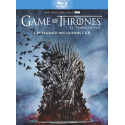 GAME OF THRONES INTEGRALE S1-8