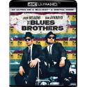 BLUES BROTHERS (ULTRA HD BLU RAY)