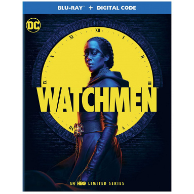 WATCHMEN LIMITED SERIES