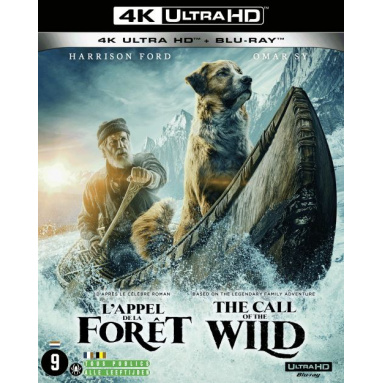 APPEL DE LA FORET (ULTRA HD BLU RAY)
