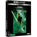 STAR WARS LE RETOUR DU JEDI (ULTRA HD BLU RAY)