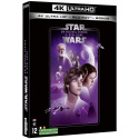 STAR WARS UN NOUVEL ESPOIR (ULTRA HD BLU RAY)