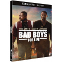 BAD BOYS FOR LIFE (ULTRA HD BLU RAY)