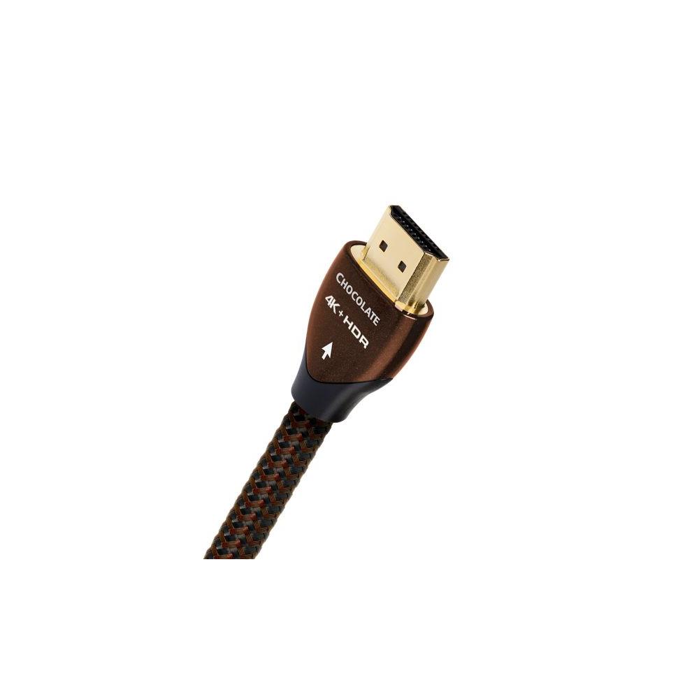 AUDIOQUEST CHOCOLATE CABLE HDMI 5M
