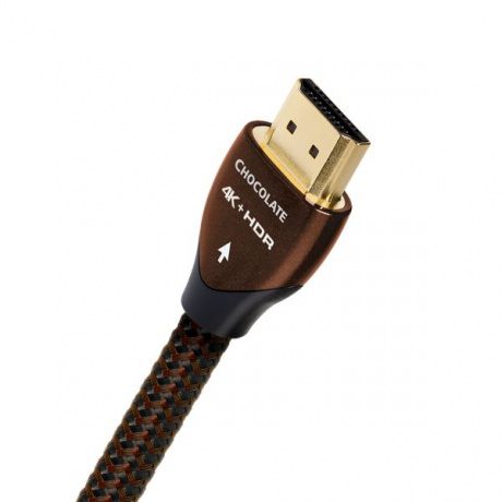 AUDIOQUEST CHOCOLATE CABLE HDMI 8M
