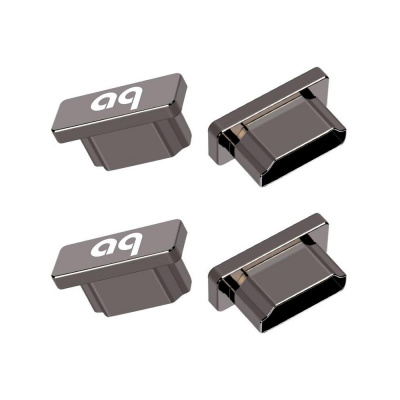 AUDIOQUEST HDMI NOISE-STOPPER (LOT DE 4 PIECES)