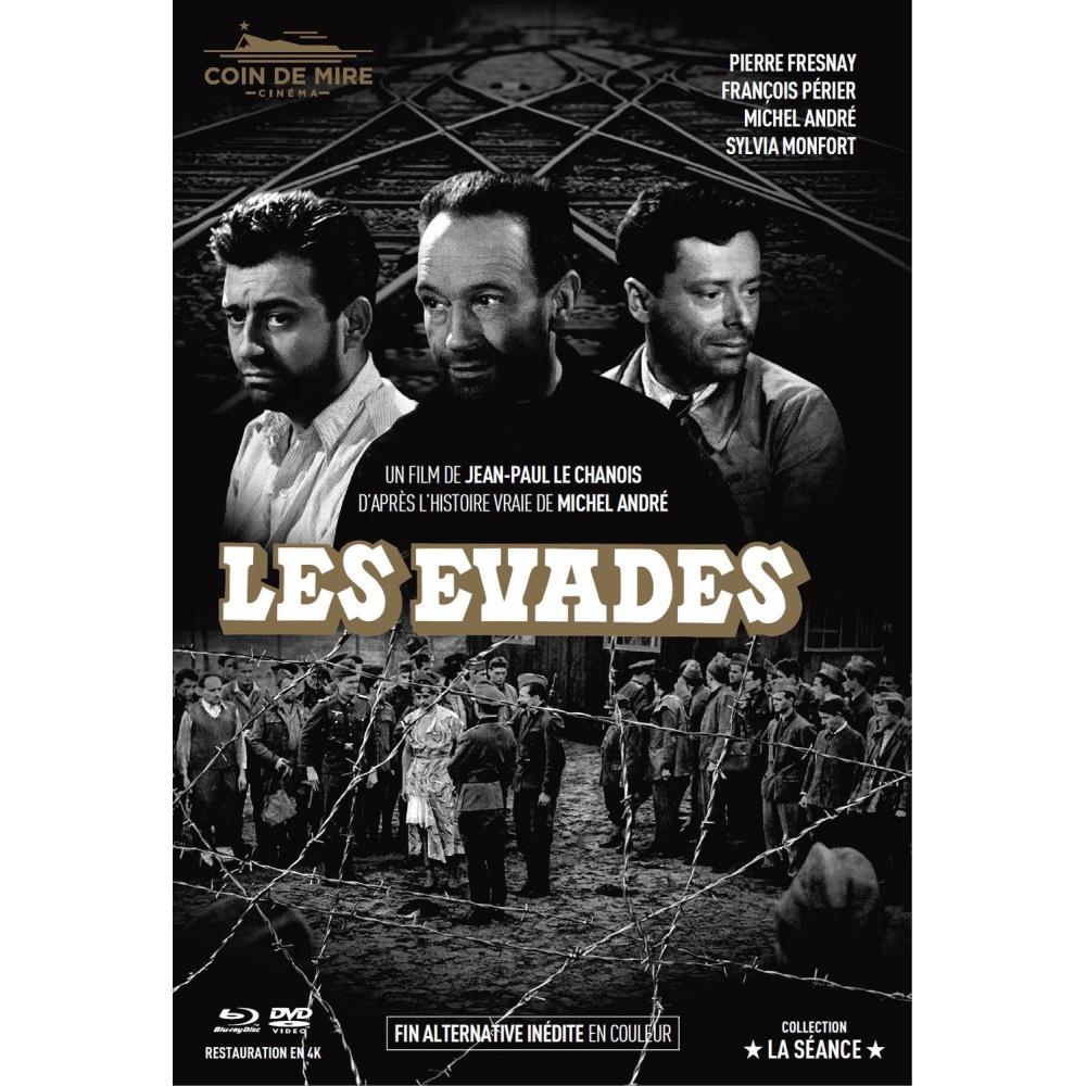 EVADES (1955)